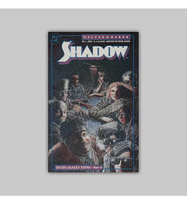 The Shadow 11 1988