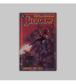 The Shadow 5 1987