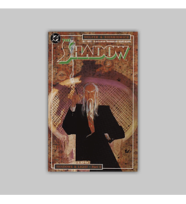 The Shadow 4 1986