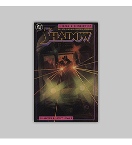 The Shadow 3 1986