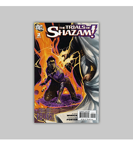 Trials of Shazam 2 2006