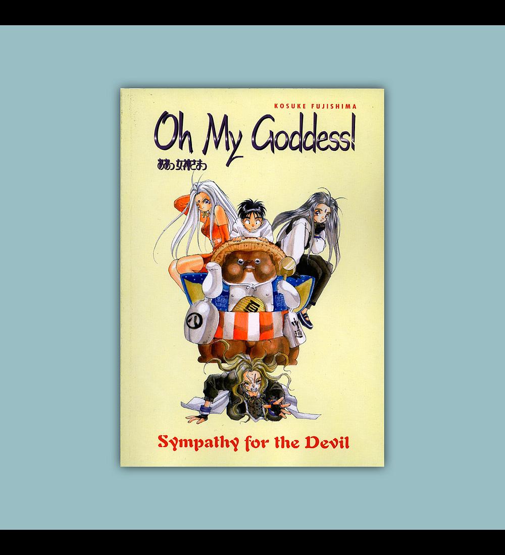Oh My Goddess! Vol. 05: Sympathy For the Devil 1998