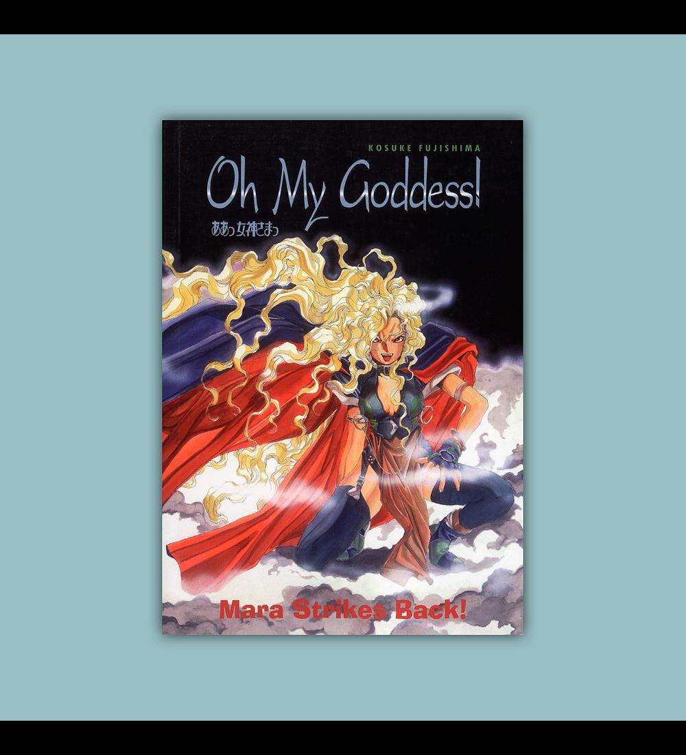 Oh My Goddess! Vol. 08: Mara Strikes Back 2000
