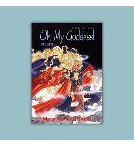 Oh My Goddess! Vol. 08: Mara Strikes Back 2000