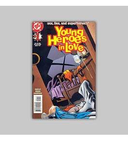 Young Heroes in Love (complete series) 1997