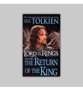 Lord of the Rings: The Return of the King 2003