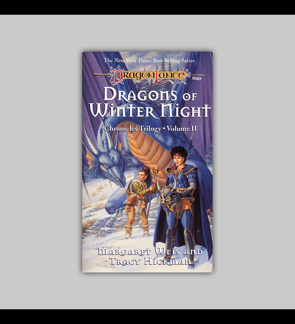 Dragonlance: Chronicles Vol. 02 - Dragons of Winter Night 1985