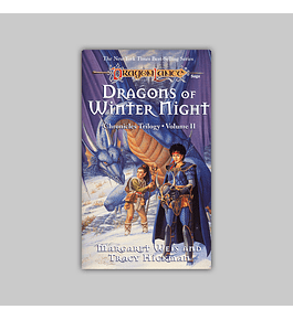 Dragonlance: Chronicles Vol. 02 - Dragons of Winter Night 1985