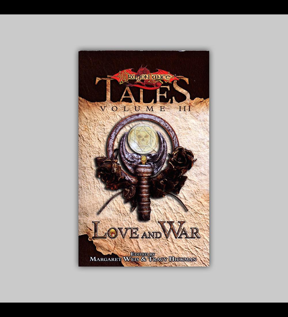 Dragonlance Tales Vol. 03: Love and War 2005