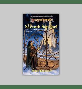 Dragonlance: Defenders of Magic Trilogy Vol. 03 - The Seventh Sentinel 1995