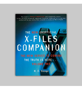 The New Unofficial X-Files Companion Vol. 2 1996