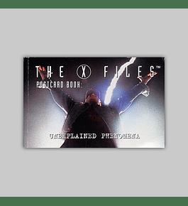 The X-Files Postcard Book: Unexplained Phenomena 1998