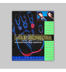 X-Files Confidential