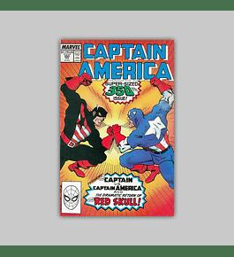 Captain America 350 1989