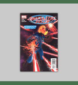 Fantastic Four (Vol. 3) 75 2003
