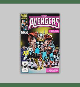 Avengers 276 1987