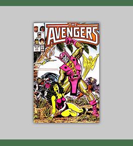 Avengers 278 1987