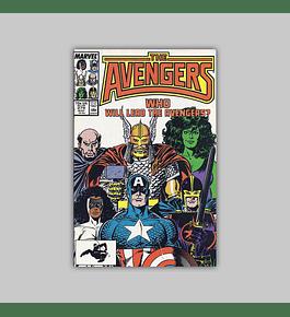 Avengers 279 1987