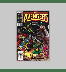 Avengers 284 1987