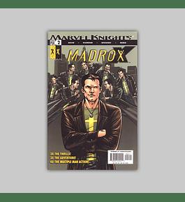 Madrox 2 2004