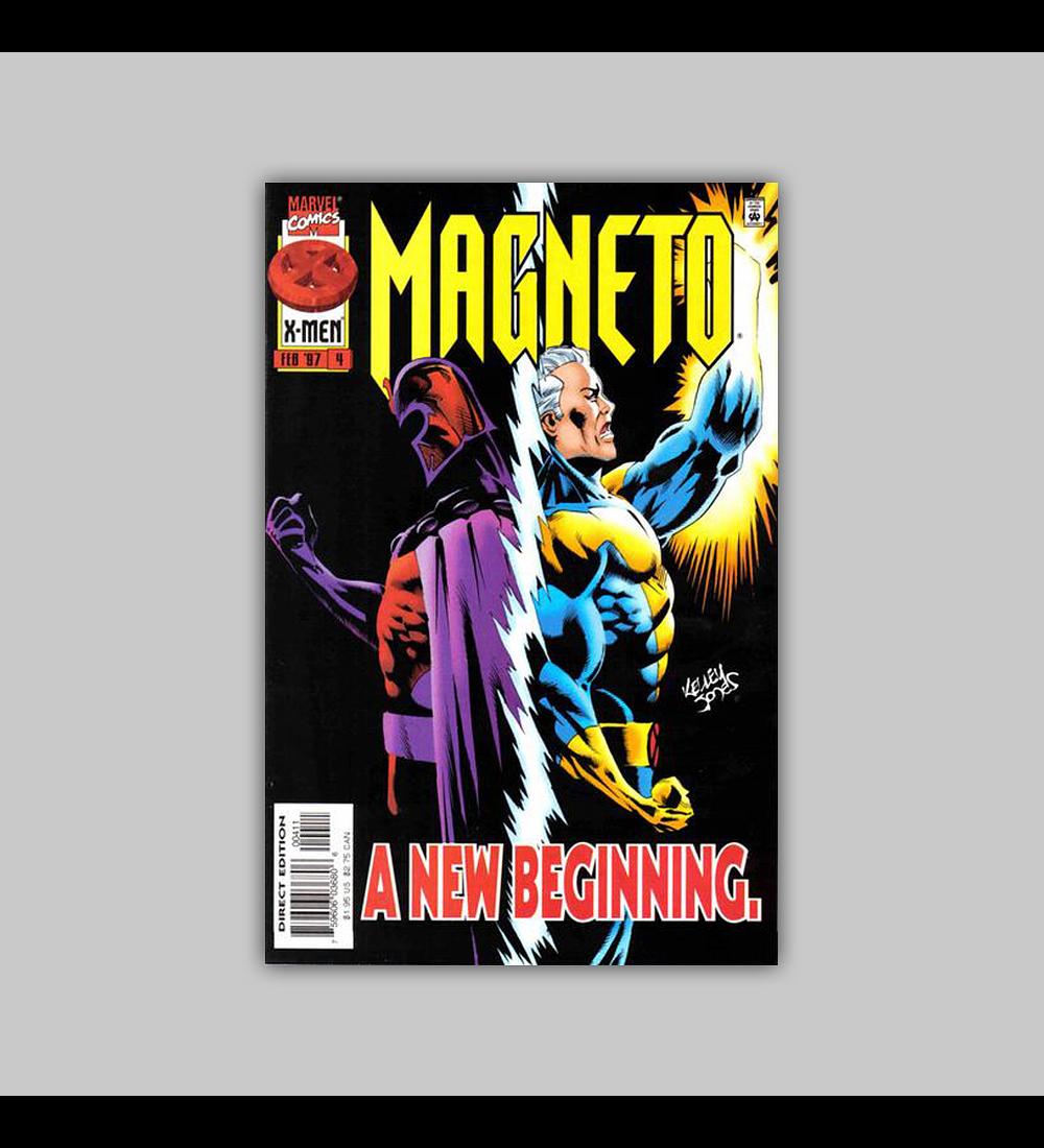 Magneto 4 1997