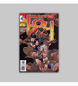 Marvel Boy 6 2000