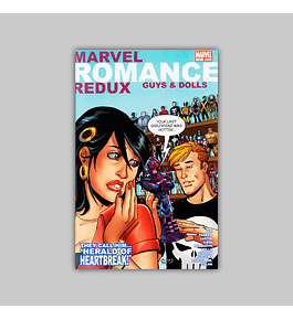 Marvel Romance Redux: Guys & Dolls 1 2006
