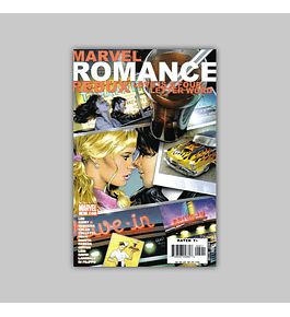 Marvel Romance Redux: Love Is a Four Letter Word 1 2006