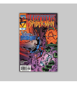 Webspinners: Tales of Spider-Man 5 1999