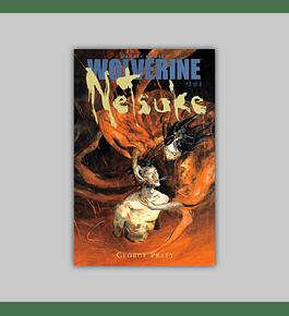 Wolverine: Netsuke 3 2003