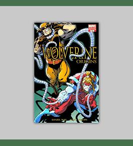 Wolverine: Origins 6 B 2006