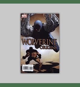 Wolverine: Origins 12 2007