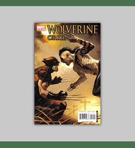 Wolverine: Origins 14 2007