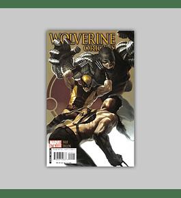Wolverine: Origins 15 2007