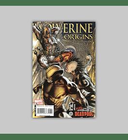 Wolverine: Origins 25 2008