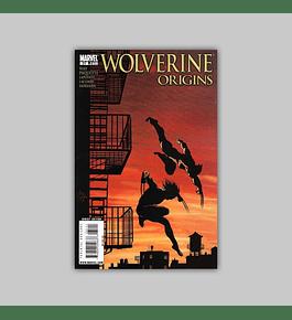 Wolverine: Origins 31 2009