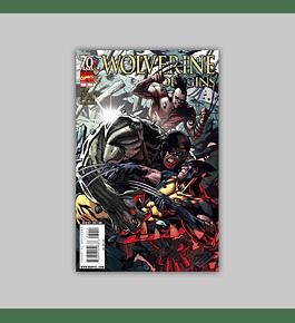Wolverine: Origins 32 2009