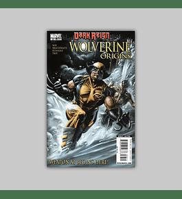 Wolverine: Origins 33 2009