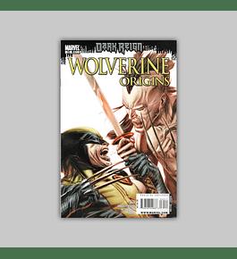Wolverine: Origins 35 2009