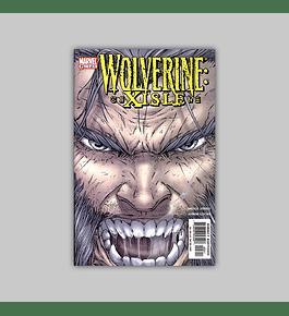 Wolverine: Xisle 3 2003