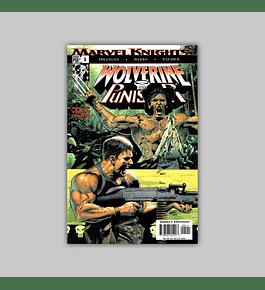 Wolverine/Punisher 5 2004