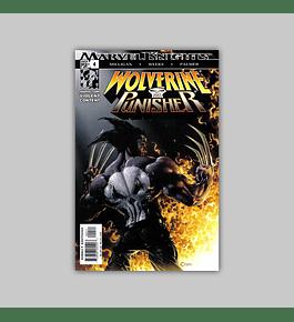 Wolverine/Punisher 4 2004