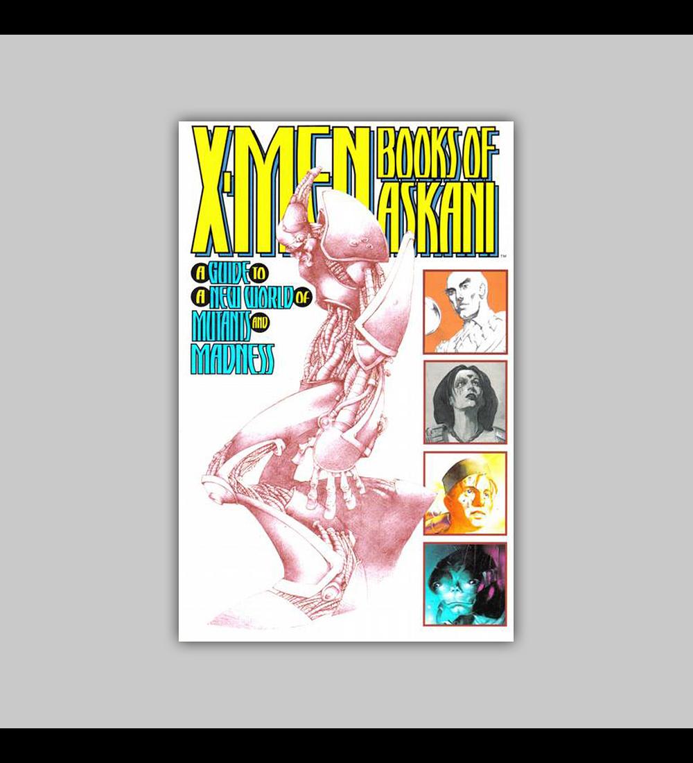 X-Men: Books of Askani 1 1995