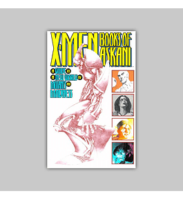 X-Men: Books of Askani 1 1995