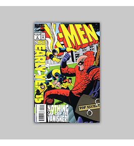 X-Men: Early Years 2 1995