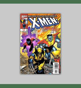 X-Men: Liberators 4 1999