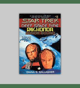 Star Trek Deep Space Nine Vol. 11: Day of Honor/Honor Bound