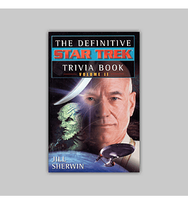 The Definitive Star Trek Trivia Book Volume II