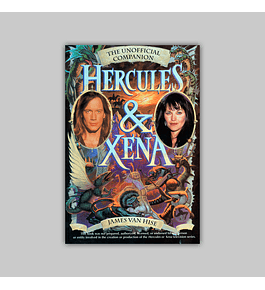 Hercules & Xena: The Unofficial Companion