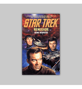 Star Trek: Renegade